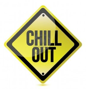 16513020-chill-out-yellow-sign-illustration-over-a-white-background