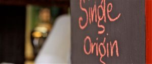 Single-Origin