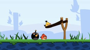 Angry-Birds-slingshot