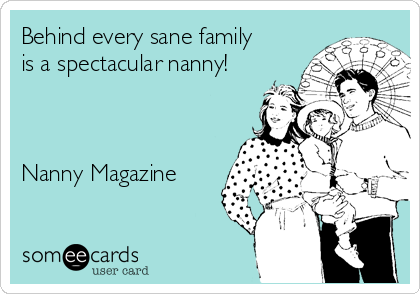 Source My family is not always 'sane'.. so does that mean I'm not spectacular?